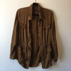 Cotton On utility jacket